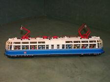 Roco 43527 H0 DC / Gläserner Zug BR 491 001-4 DB