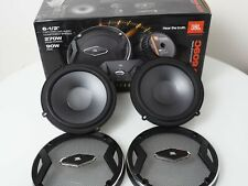 AUTHENTIC JBL GTO 609C 540 Watts 6.5