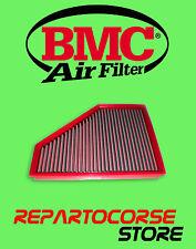 Filtro aria sportivo BMC - BMW Serie 1 E87 120 d DPF 177CV - dal 2007 - FB479/20