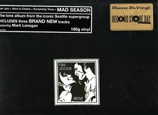 """MAD SEASON """"Above"""" 15 Track Double VINYL Record Store Day Limited Edition 003994"""