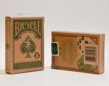 Carte da gioco BICYCLE  ECO EDITION, poker size