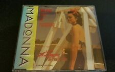 MADONNA THIS USED TO BE MY PLAYGROUND CD SINGLE FREE POSTAGE