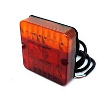 LED REAR COMBINATION LIGHT FITS IFOR WILLIAMS TRAILER BALE TRAILER SPREADER
