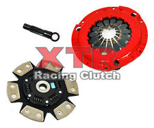 XTR STAGE 3 RACE CLUTCH KIT for 95-99 CHEVY CAVALIER Z24 PONTIAC SUNFIRE GT SE
