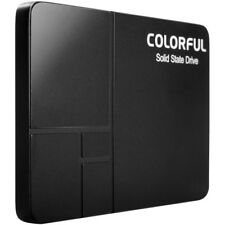 Colorful SL300 128GB SSD SATA III 2.5Inch Internal Solid State Hard Drive for PC