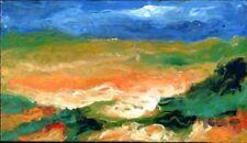 Peintures du XXe siècle et contemporaines signés paysage, pour fauvisme