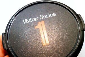 Vivitar Front Lens Cap 67mm Snap on type for 70-210mm f3.5 Series 1 Genuine OEM