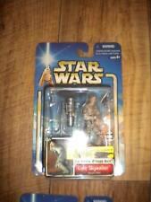 Star Wars The Empire Strikes Back-Luke Skywalker (Bespin Duel) Action Figure