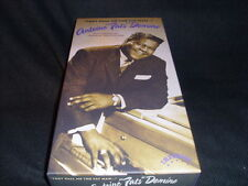 4 CD -Set- FATS DOMINO -They call me the fat man(100Tr.) - IMPERIAL/EMI (1991US)