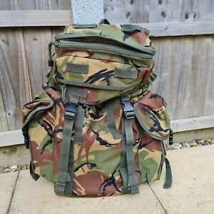 DPM Kombat British Army, Northern Ireland 38ltr Patrol Pack