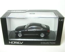 Mercedes-Benz C250 Coupe (Black) 2011