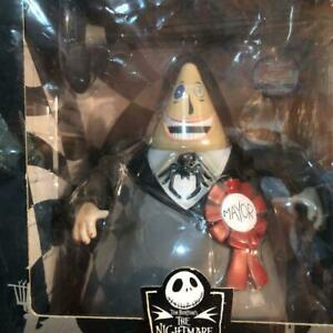 Medicom Toy Nightmare Before Christmas Mayor Figure Japan Free Shipping Rare
