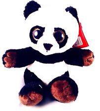 Cute Sparkle Black Teddy Bear 18cm