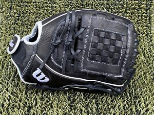 "2020 Wilson WTA10RF19P12 12"" A1000 Fastpitch Softball Glove Infield / Pitcher"