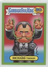 2015 Topps Garbage Pail Kids 30th Anniversary #3a Richard Trixon Card 2ts