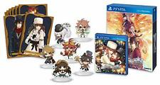 Code:Realize - Wintertide Miracles - Limited Edition [Sony PlayStation PS Vita]