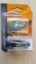 MAJORETTE RACING - RENAULT MEGANE COUPE N4  LONG CARD      1/64 APROX. *NEW*