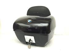 BMW 2004 R1200CL REAR TRUNK TOP BOTTOM BAG BOX LUGGAGE BOX W/ PAD - VIDEO!