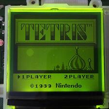 Olive Green Backlight Kit for Nintendo Game Boy - DMG-01