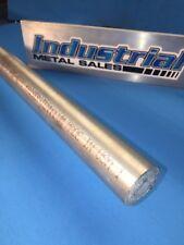 "7068 T6511 Aluminum Round Bar 1-1/8"" Dia x 12""-Long->1.125"" Dia 7068 LATHE STOCK"