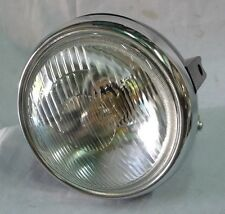 HONDA XL100 XL125 XL175 XL250 XL350 CT125 MT125 MT250 CASE HEADLIGHT NEW