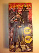 1969 BARNABAS. THE VAMPIRE FROM DARK SHADOW. ABC. MPC 550-150. VERY RARE.