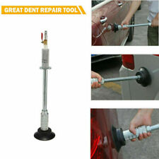 Air Pneumatic Dent Puller Car Auto Body Repair Tool Suction Cup Slide Hammer Kit
