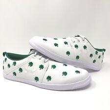 Under Armour Critter Encounter IV Irish Shamrock Clover Shoes - Size 12 - NEW