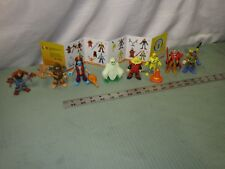 Imaginext Blind Bag Series 5 Pick one NEW individual bb Ghost Werewolf Queen