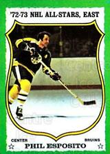 1973-74 Topps #120 Phil Esposito