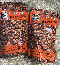 2 Bags Ethiopian Roasted Coffee Ground Tomoca, 500 Grams Total