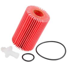 """K&N PS-7018 Oil Filter-Height: 4.5"""""""