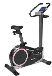 Ergometer Heimtrainer Indoor Fahrrad Fitness Bike Trimmrad SPHT9600IE