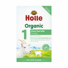 Holle Bébé lait de chèvre Formule 1-De la naissance - 400 g - 82791