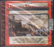 Bruno Venturini CD Antologia Della Canzone Napoletana Vol 10 Sig 8004883226023