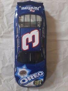 DALE EARNHARDT JR RCCA #3 Oreo 2002 Chevy Monte Carlo 1:24 NASCAR LOOK