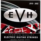 5 Sets EVH 10-52 Nickel Plated Steel Guitar Strings Eddie Van Halen