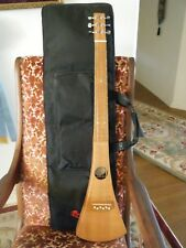 Martin Backpacker Travel Acoustic Guitar- Left handed