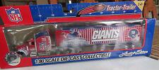 NFL  NY Giants Scaled Truckr Model