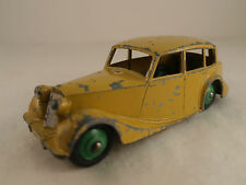 Dinky Toys Gb 151 Triumph 1800
