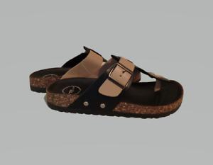 Women's Ladies Sandals Thongs  Flip Flops Stylish Comfortable Slippers Size 7