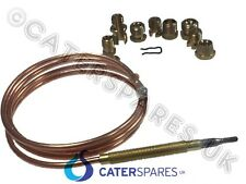 CATERING EQUIPMENT SUPER UNIVERSAL THERMOCOUPLE 900mm 12 Piece FRYER OVEN GRILL