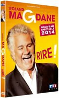 Roland Magdane - Rire !// DVD NEUF