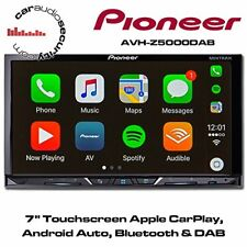 Pioneer Avh-z5000dab Lettore multimediale 2 DIN con Touchscreen 7 pollici
