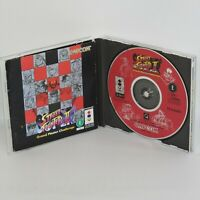 STREET FIGHTER II 2 X 3DO ccc 3d