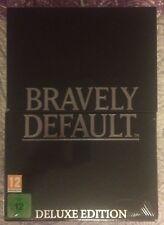 [3DS] BRAVELY DEFAULT DELUXE EDITION PRECINTADO