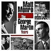Matt Monro - George Martin Years (2016)