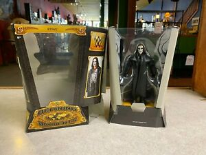 Wrestling WWE Defining Moments 2015 STING Action Figure