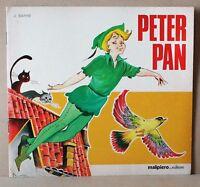 Peter Pan - malipiero editore - il girotondo delle fiabe 7