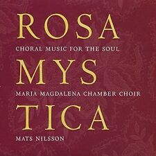 ROSA MYSTICA: CHORAL MUSIC FOR THE SOUL USED - VERY GOOD CD